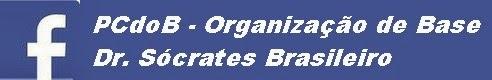 Organização de Base Dr. Sócrates no Facebook