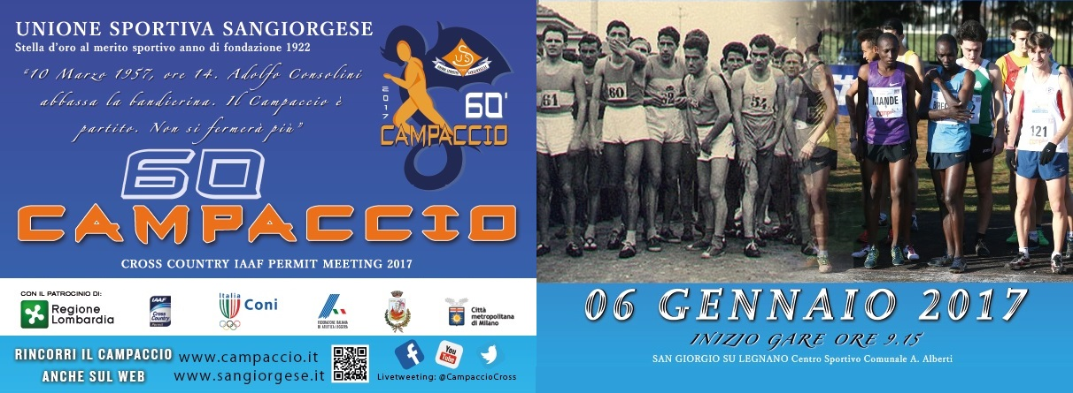 CROSS CAMPACCIO