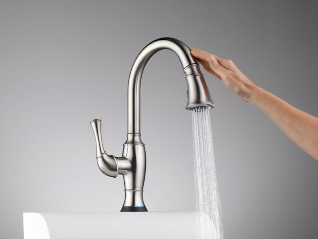 Awesome Home Depot Kitchen Faucets