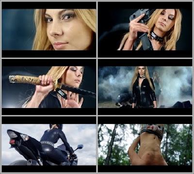 Zlata - Дюймовочка (2013) HD 1080p Music Video Free Download