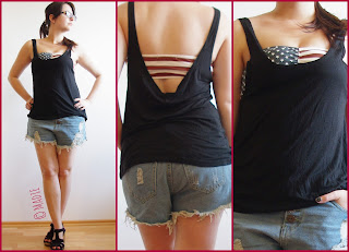 4th of July Outfit