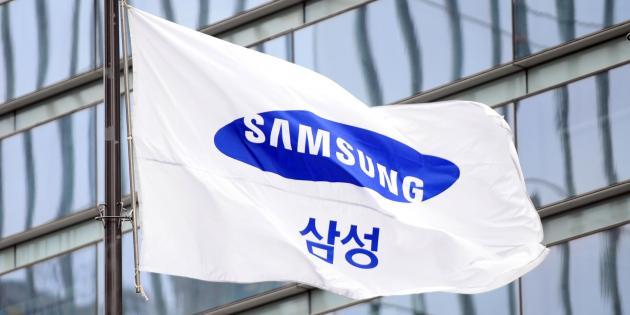 sondage Samsung