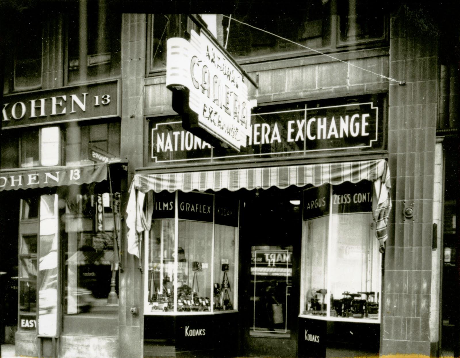 LEICA Barnack Berek Blog: ANOTHER 100 YEAR ANNIVERSARY