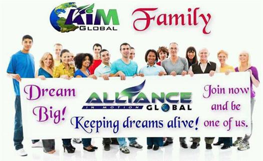 Aim Global International Presentation