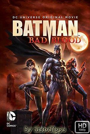 Batman: Mala Sangre [1080p] [Latino-Ingles] [MEGA]