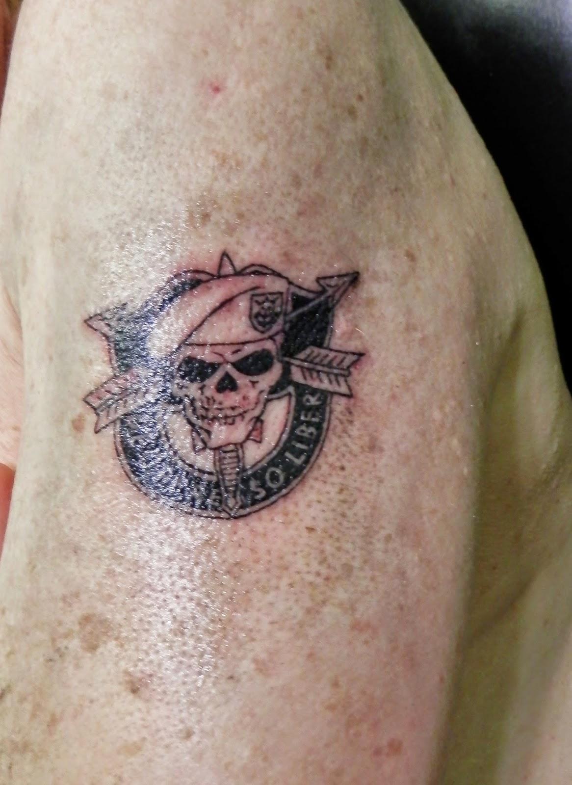 marine tattoo policy marine world