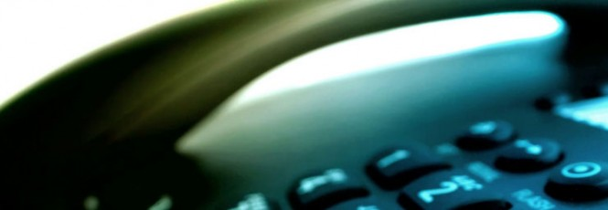 Novidades cancelar serviços de telefonia 2014
