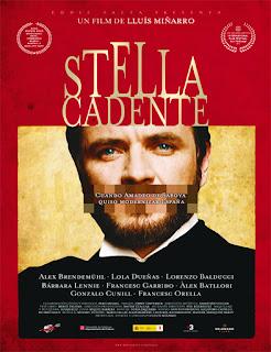 Estrella fugaz (Stella Cadente) (2014) online