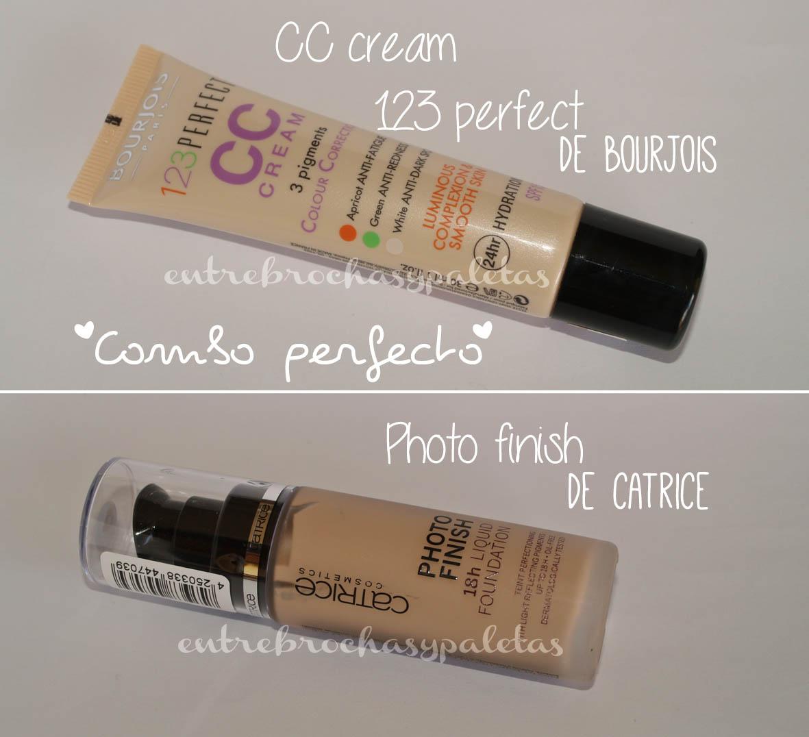 cc cream bourjois