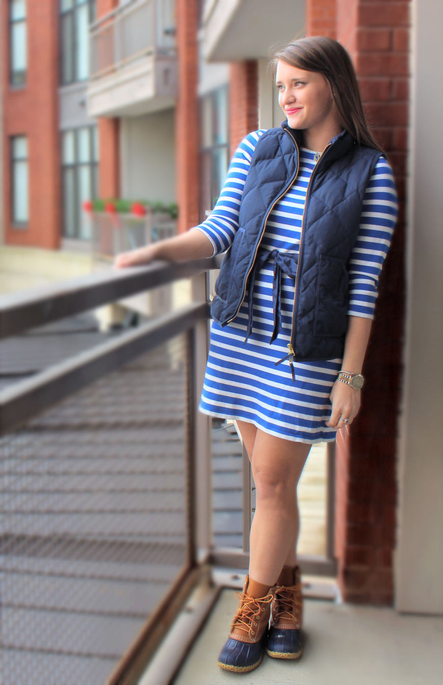 Bean Boots Fashion Blog