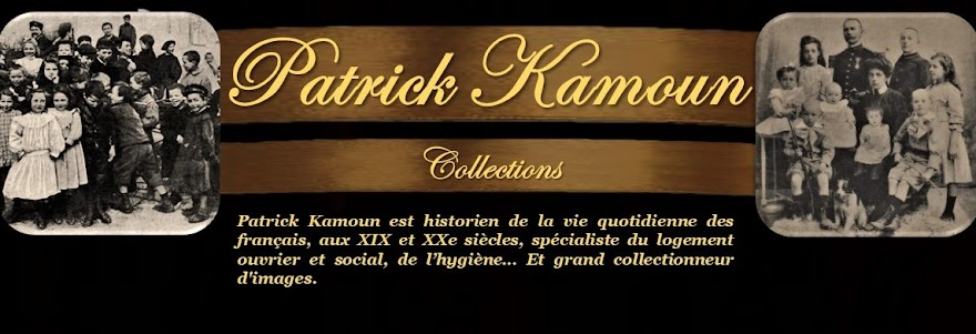 PATRICK KAMOUN