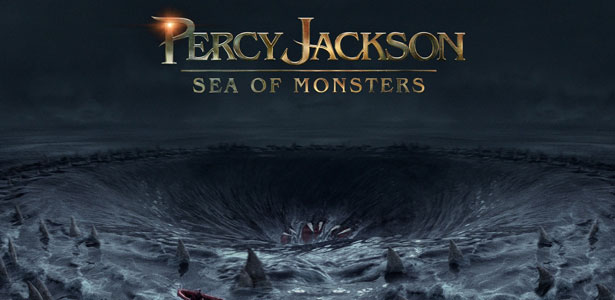 Percy Jackson Sea of Monsters 2013 Movie