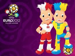 Dukung Piala Euro 2012
