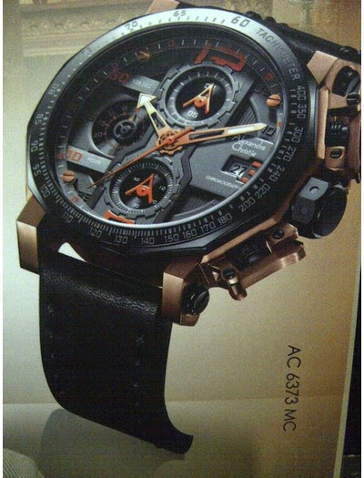 jam tangan alexandre christie 6373mc