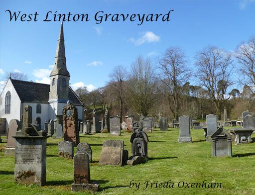 West Linton Graveyard