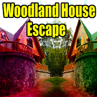 YalGames Woodland House E…