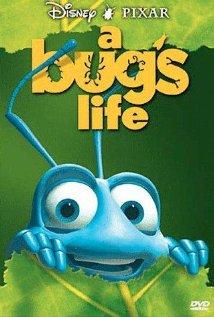 Thế Giới Côn Trùng - A Bug&#39s Life