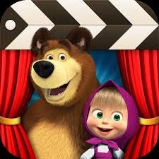 Koleksi Foto Masha And The Bear