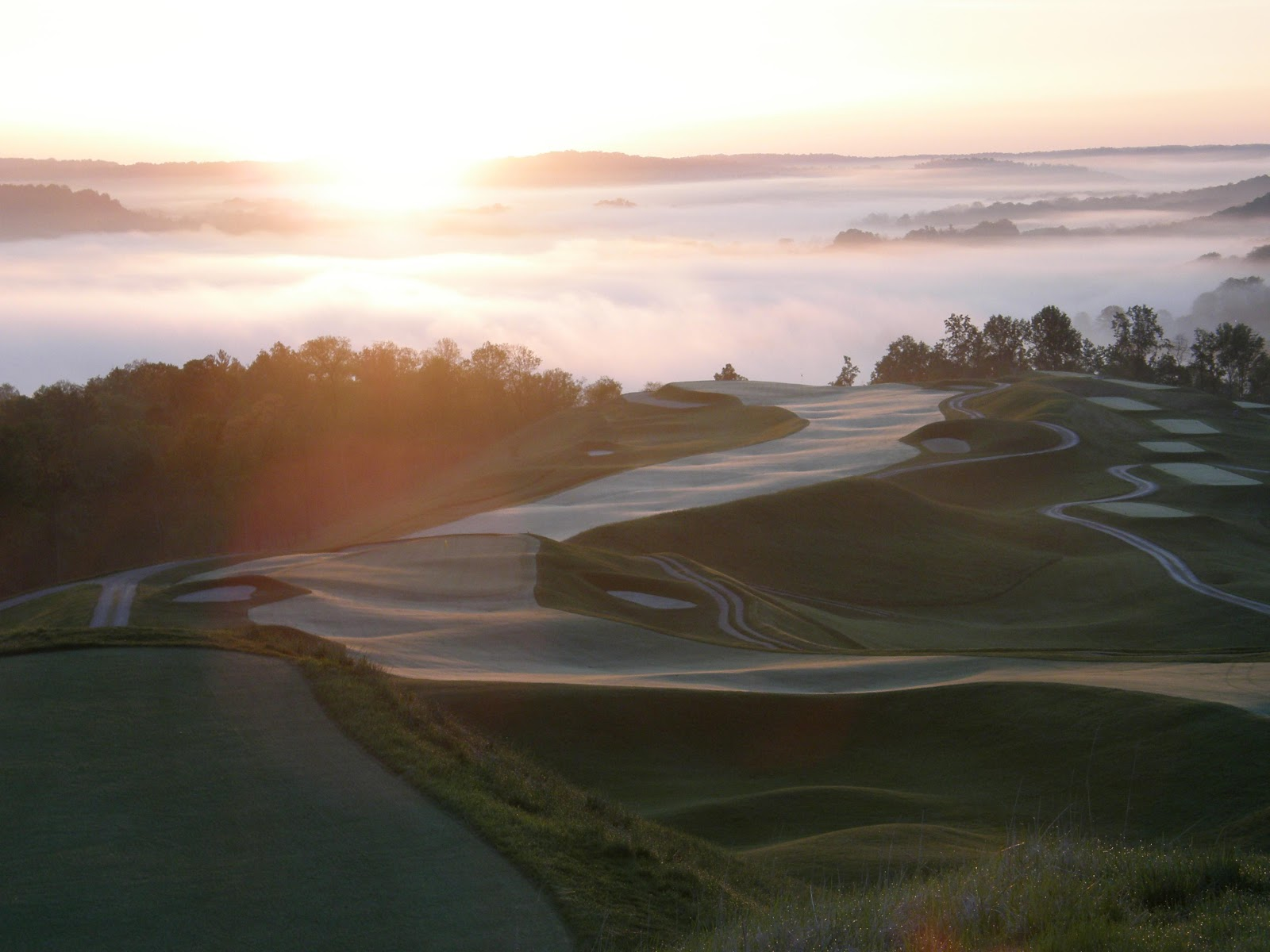 the pete dye golf trail golf magazine ranks the best golf courses