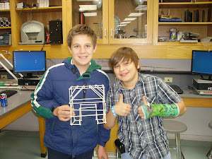 """NOTRE DAME SCIENCE CHALLENGE"""
