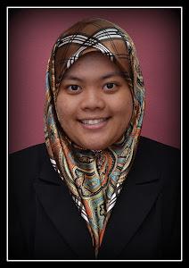 Cikgu Siti Atikah Binti Haji Ramlee