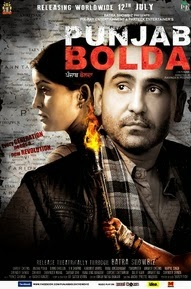 Punjab Bolda 2013 Punjabi Movie Full Watch Online