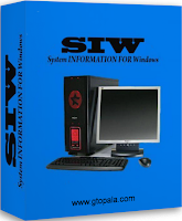 Free Download SIW 2013 v4.1.0103 Business / Technicians Edition with Keygen Full Version