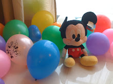 ♥ Mickey Mouse ♥