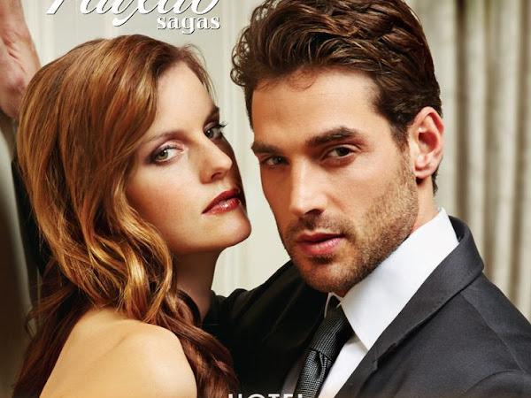 Lançamentos de julho: Harlequin Books Brasil
