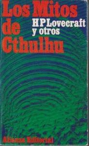 Si tuvieras que llevarte 3 libros a una isla desierta, te llevarías... Los-mitos-de-cthulhu