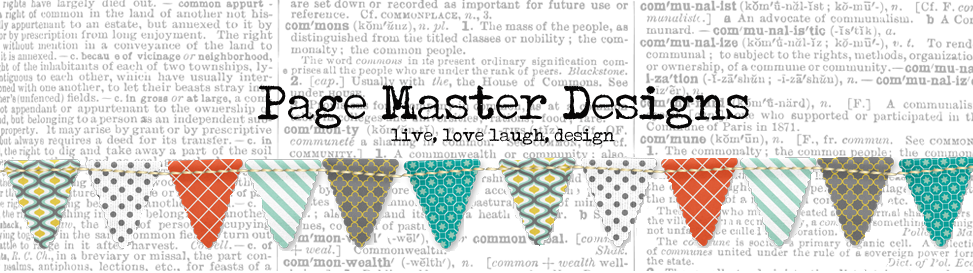 Page Master Designs Online