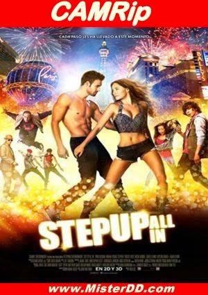 Step Up: All In (2014) [CAMRip]
