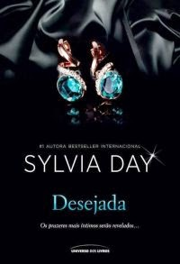 [Resenha] Desejada - Sylvia Day