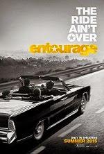 Sinopsis Film Bioskop Terbaru Entourage 2015