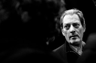 Paul Auster © Francesco Acerbis