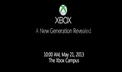 new console from Microsoft, which we do not yet know the name, will be unveiled on May 21 and will take over from the Xbox 360 and its 70 million copies sold