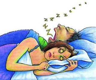 Pria Sering Tertidur Setelah Bercinta