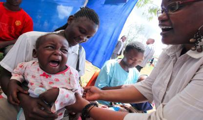Angola: MALÁRIA MATOU 6.025 PESSOAS ATÉ OUTUBRO DESTE ANO