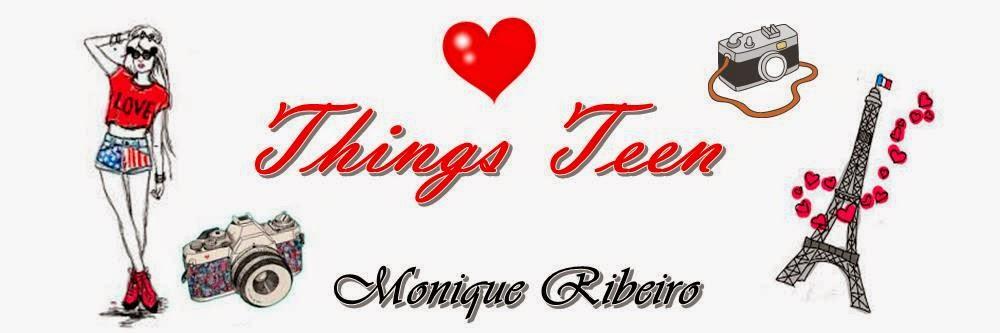 Things Teen