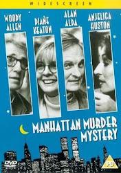 Baixar Filme Um Misterioso Assassinato em Manhattan (Dual Audio)