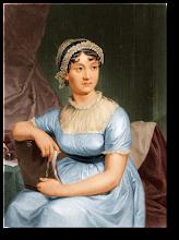 Jane Austen...