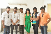 Telugu movie Boom Boom Launch event Photos-thumbnail-3