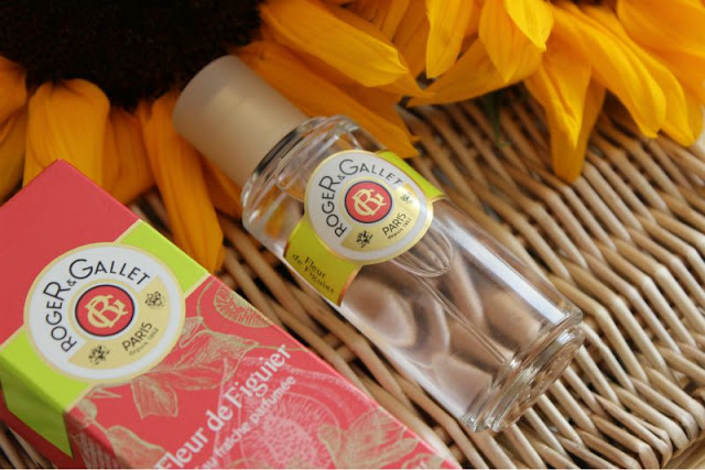 Rodger & Gallett Fleur de Figuier Eau Fraiche Parfumee
