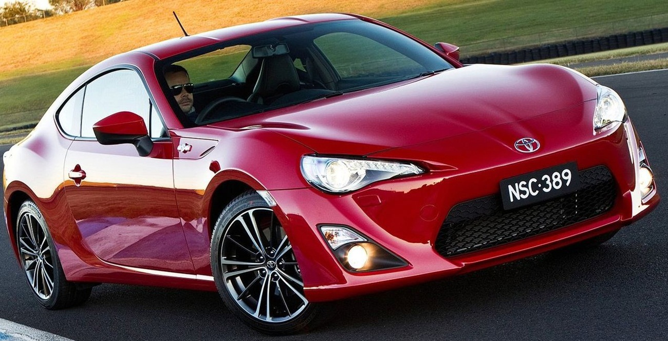 2012 toyota 86 gts sports car auto car news and modified. Black Bedroom Furniture Sets. Home Design Ideas