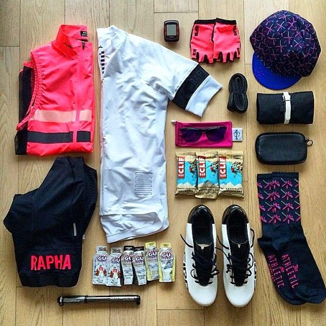 ropa ciclista