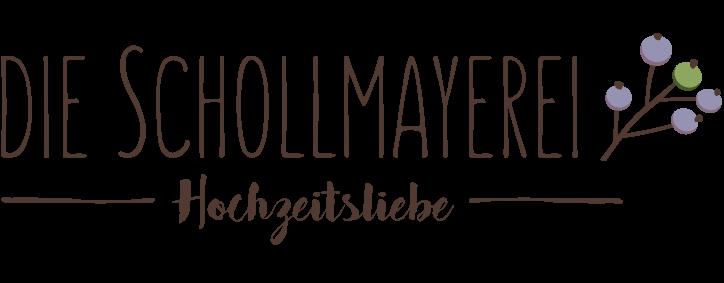 Die Schollmayerei - Hochzeitsliebe