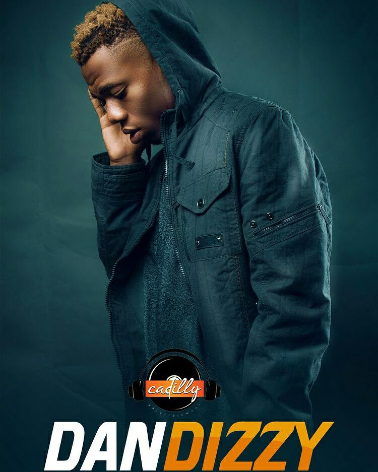 Dandizzy Bursting Loose; Bags a record deal with Cadilly Entertainment
