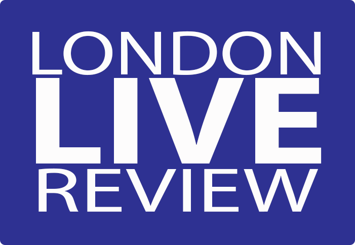 LONDON LIVE REVIEW