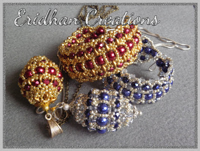 beaded beads and bracelets patterns