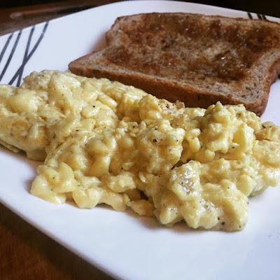 egg recipes quick